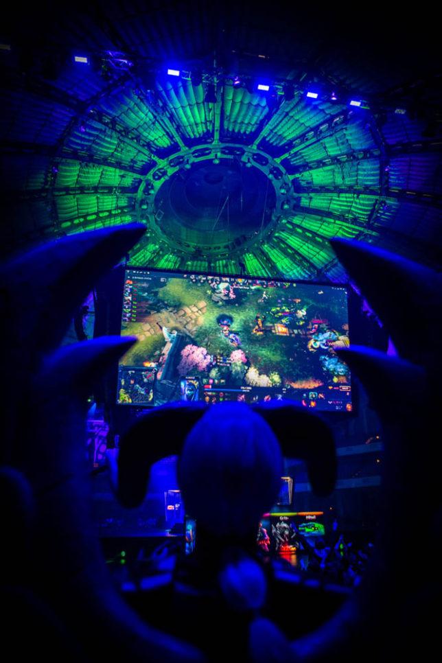 esports photography documentary portrait dota2 dota major valve OG winner gaming games e-sports photography - by Julian Erksmeyer Fly n0tail Cr1t Miracle- Moonmeander OG