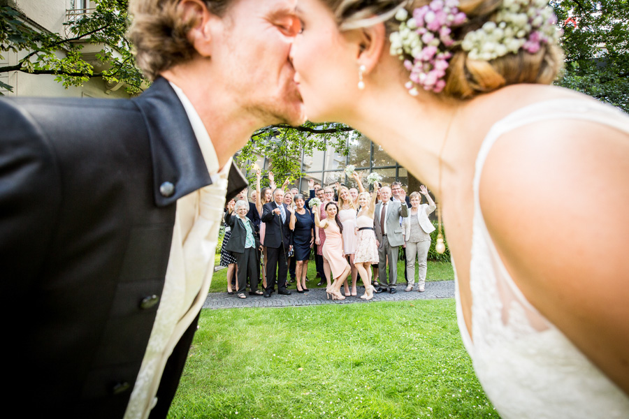 Wedding Portrait Documentary Love - Liebe Hochzeit Dokumentation Reportage - by Julian Erksmeyer